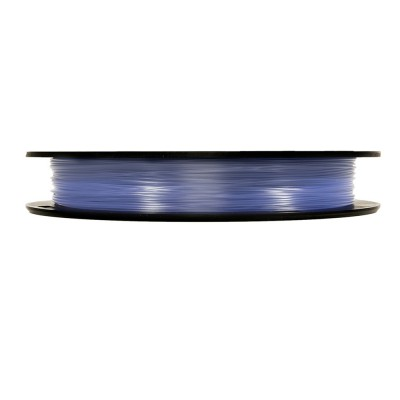 MakerBot Translucent Blue PLA Filament