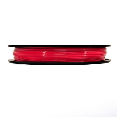 MakerBot True Red PLA Filament