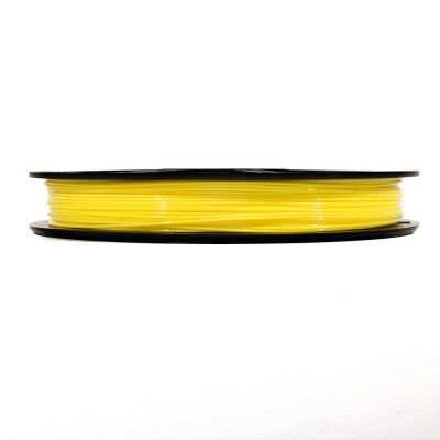 MakerBot True Yellow PLA Filament