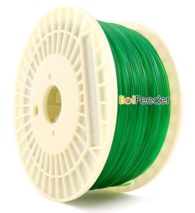 BotFeeder PLA Transparent Green