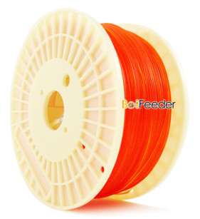 BotFeeder PLA Transparent Orange