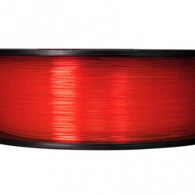 Colido PLA Filament Translucent Red 1KG