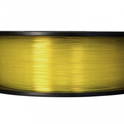 Colido PLA Filament Translucent Yellow 1KG