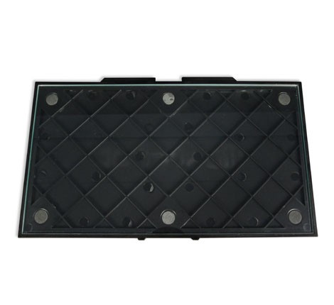MakerBot Glass Build Plate