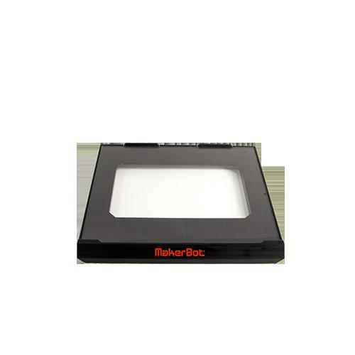 MakerBot Replicator 5th Gen Build Plate