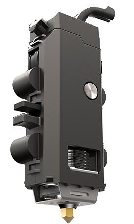 MakerBot Replicator Z18 Smart Extruder   Image Transforms