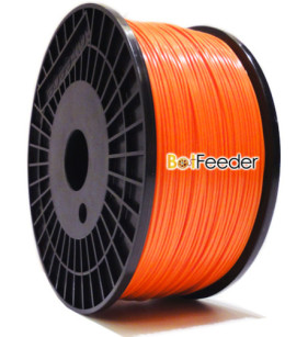 Botfeeder ABS 1.75mm - Opaque Orange