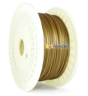 BotFeeder PLA Metallic Bronze
