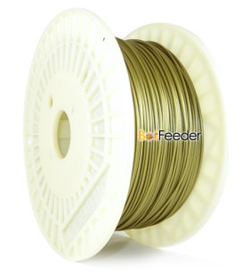 BotFeeder PLA Metallic Gold
