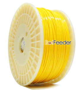 BotFeeder PLA Opaque Yellow