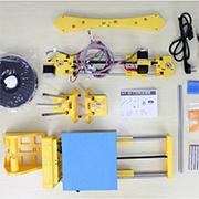 Colido DIY Components