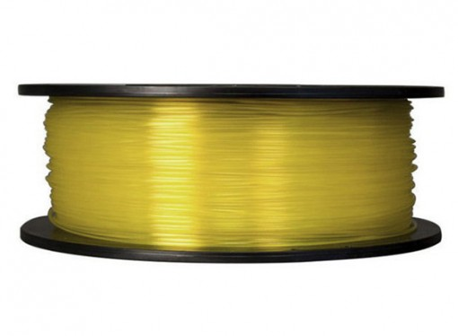 Colido PLA Filament Translucent Yellow 1KG